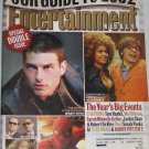 ENTERTAINMENT WEEKLY Magazine Tom Cruise Beyonce Austin Powers Mike Myers Spider-Man 2002