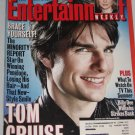 ENTERTAINMENT WEEKLY Magazine 658 Tom Cruise Winona Ryder Billy Dee Williams June 14 2002