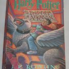Harry Potter and the Prisoner of Azkaban Year 3 by J. K. Rowling Scholastic (2001, Paperback)