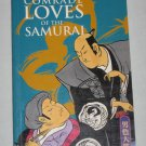 Comrade Loves of the Samurai Songs of the Geishas by Saikaku Ihara E. Powys Mathers
