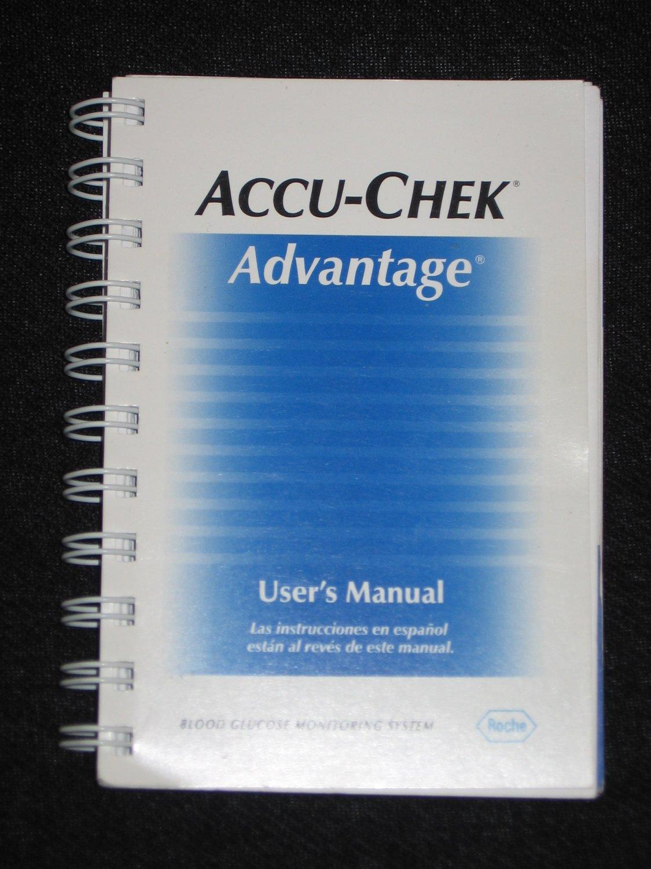 Accu Chek Fastclix User Manual Manual Guide