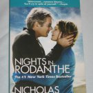 Nights in Rodanthe by Nicholas Sparks (2008, Paperback) Grand Central Publishing