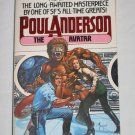 The Avatar by Poul Anderson Science Fiction (1979, Paperback)