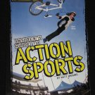 Sports Illustrated for Kids Insider's Guide to Action Sports by Matt Higgins Scholastic Paperback