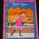 Roller Skates by Ruth Sawyer 1973 Newberry Award Paperback Book