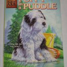 Puppy in a Puddle Animal Ark Book 28 by Ben M Baglio Reading Level 4 2002 Paperback