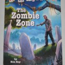 The Zombie Zone A to Z Mysteries Series by Ron Roy 2006 Scholastic Children's Paperback
