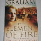 Brendan Graham The Element of Fire 2001 Paperback Book