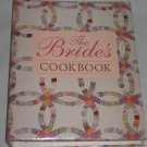 The Bride's Cookbook Ring Bound Hardcover Book – New
