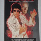I, Elvis Confessions of a Counterfeit King by William McCranor Henderson Pop Culture Paperback Book