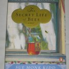 The Secret Life of Bees by Sue Monk Kidd (2003 Paperback) New York Times Bestseller
