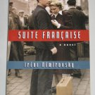 Vintage International Suite Francaise A Novel by Irene Nemirovsky 2007 Paperback National Bestseller