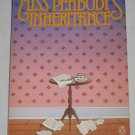 Miss Peabodys Inheritance by Elizabeth Jolley (1985, Paperback) Penguin Books