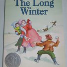 Laura Ingalls Wilder Little House The Long Winter Book 6 Newberry Honor Award