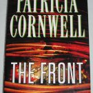 The Front by Patricia Cornwell (2008, Hardcover) NEW