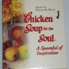 CHICKEN SOUP FOR THE SOUL A Spoonful of Inspiration 2006 MINI Hardcover Book