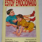 I'm Excited Estoy Emocionado Childrens Spanish Book by Elizabeth Crary Panorama Editorial