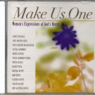 Make Us One Womens Expression of God's Mercy Music CD