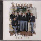Kingdom Heirs Christian Family Music CD