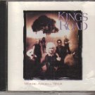 Kings Road Where Angels Walk Music CD