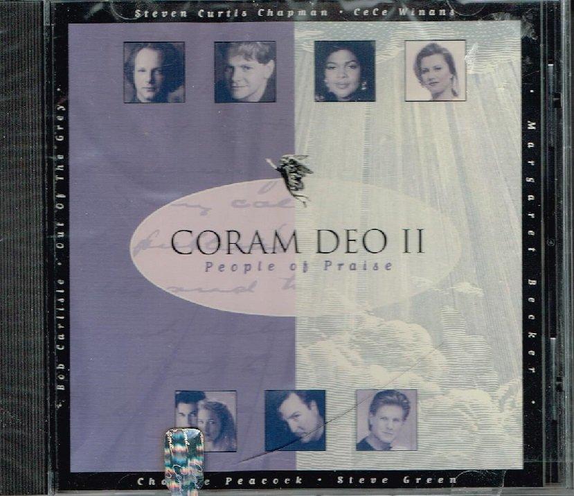 Coram Deo II People of Praise Music CD