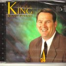 Billy Fields Fit For A King Music CD