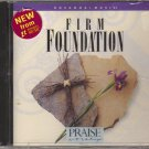 Hosanna Music Firm Foundation Music CD