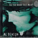Al Denson Do You Know This Man Music CD