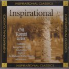 Inspirational Classics Old Rugged Cross, Music CD