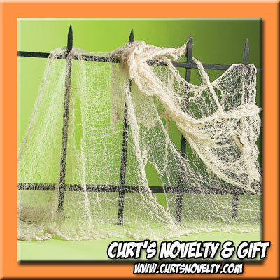 Super Scary Natural Creepy Cloth Halloween Haunted House Prop