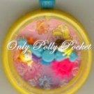 1994 Vintage Polly Pocket McDonald's Watch Bluebird Toys