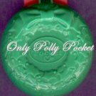 1993 Vintage Polly Pocket McDonald's Totally Toy Holiday Bluebird Toys