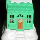 1995 Vintage Polly Pocket McDonald's Chalet Bluebird Toys