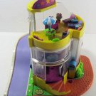 1999 Polly Pocket Polly and the Pops Music Mall Bluebird Toys (28790)