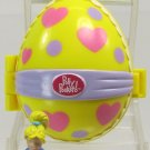 2001 Polly Pocket Easter Egg Treats Bluebird Toys (38694)