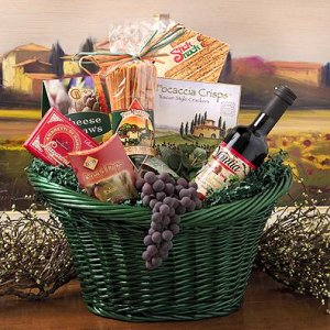 A Taste of Tuscany - TU653