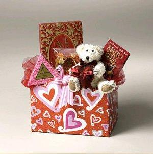Bear-y Sweet - BS222