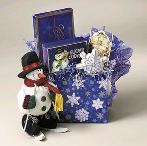 Holiday Gifts - Let it Snow-Man - SM932