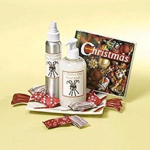 Christmas Time -  Christmas Scents and Sounds - CS971