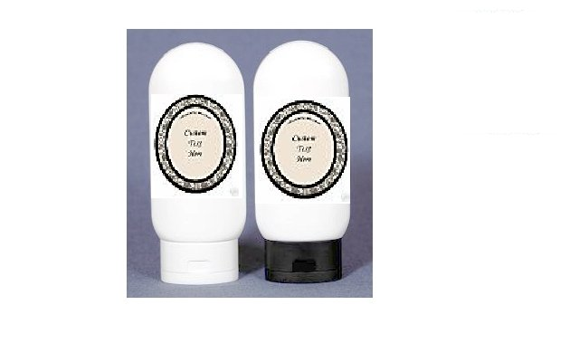 Handmade Body Lotion 4oz