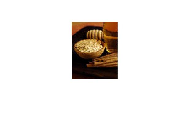 Honey Oatmeal Srub Soap