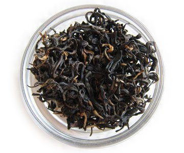 Organic Golden Monkey Black Tea 1.4oz