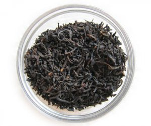 Organic Keemun Black Tea 1.7oz