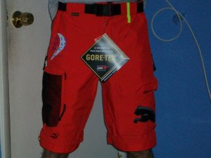 Puma Tech Bermudas Shorts MSRP $300 Small (60204901)
