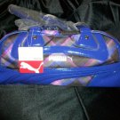 Puma First Rd. Handbag (68330-03)