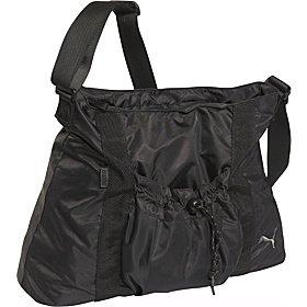 Puma Fitness Shoulder Bag (68250-01)