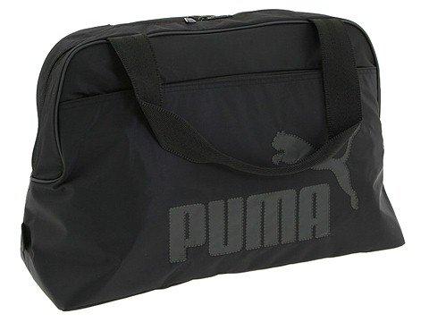 Puma Blk Core Grip Bag (65823-01)