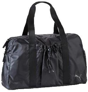 Puma Fitness Workout Bag (68248-01)