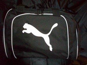 Puma Key Acct. Small Bag (68675-02)