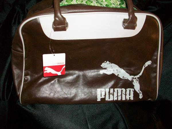 Puma Original Grip Bag (68319-04)